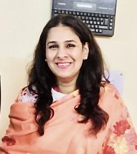 Shelli Bhoil