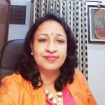 Dr Usha Rani Rao